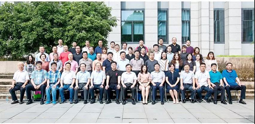 沧州市工商联系统机关干部及商协会会长创新发展研修班